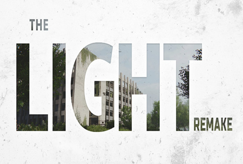 The Light Remake Repack-Games