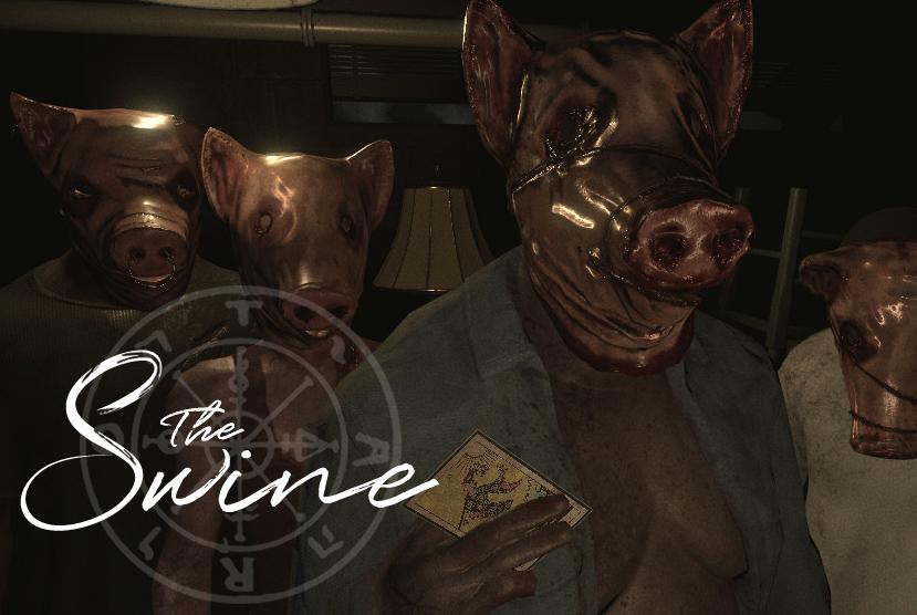 The Swine Repack-Games