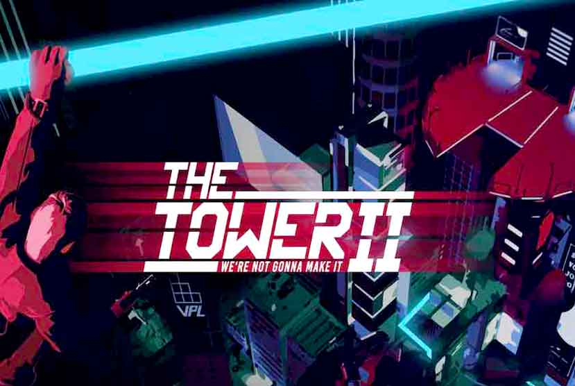 The Tower 2 Free Download Torrent Repack-Games
