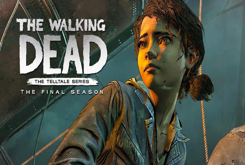 The Walking Dead: The Final Season Repack-Games