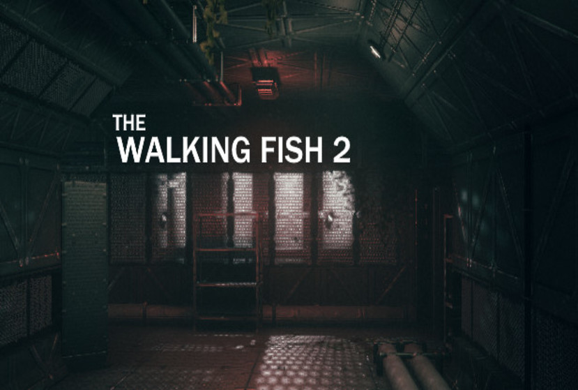 The Walking Fish 2: Final Frontier Repack-Games