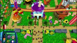 Theme Park World Free Download Repack-Games