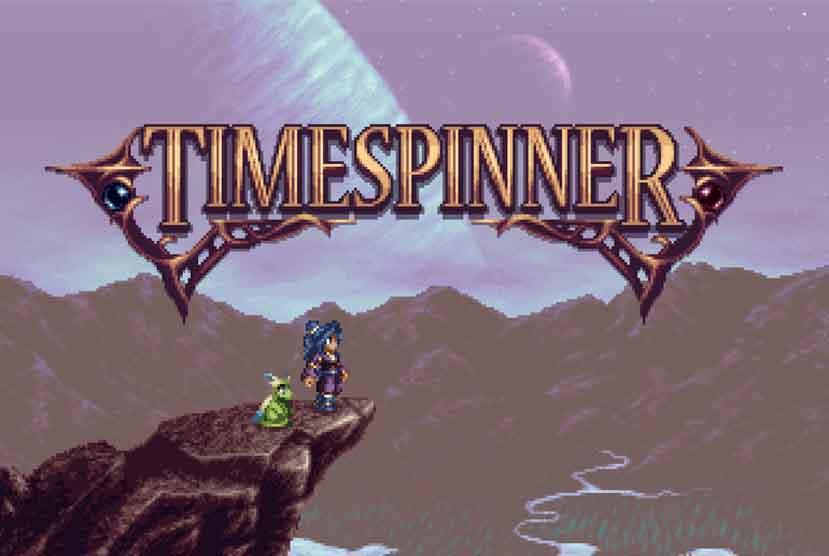 Timespinner Free Download Torrent Repack-Games