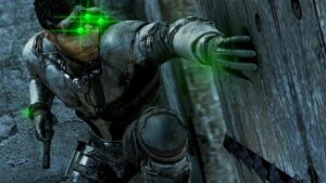 Tom Clancy's Splinter Cell Chaos Theory Repack-Games