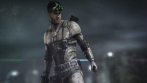 Tom Clancy's Splinter Cell Repack-Games