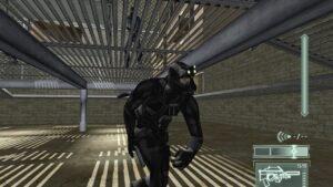 Tom Clancy's Splinter Cell Pandora Tomorrow Repack-Games