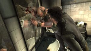 Tom Clancy's Splinter Cell Conviction Free Download Repack-Games