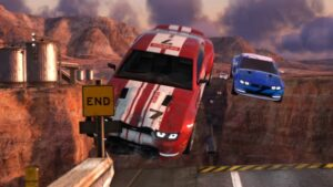 TrackMania 2 Canyon Free Download Crack Repack-Games
