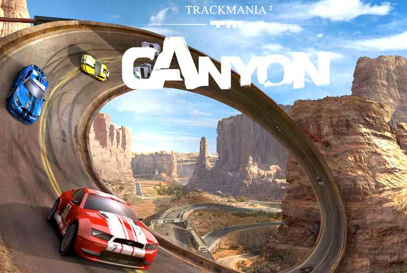 TrackMania 2 Canyon Free Download Torrent Repack-Games