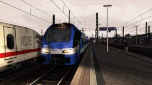 Train Simulator 2017 Free Download Repack-Games