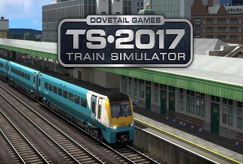 Train Simulator 2017 Repack-Games