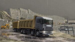 Truck and Logistics Simulator Free Download Crack Repack-Games
