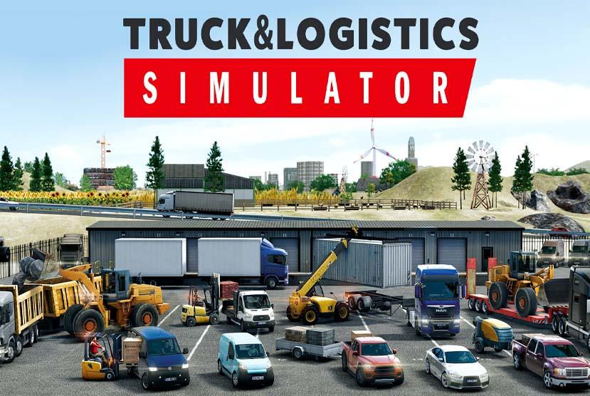 Truck and Logistics Simulator Free Download Torrent Repack-Games