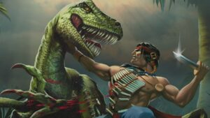 Turok Free Download Repack-Games