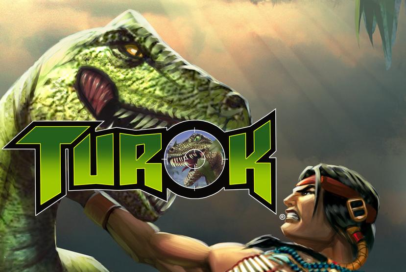 Turok Repack-Games
