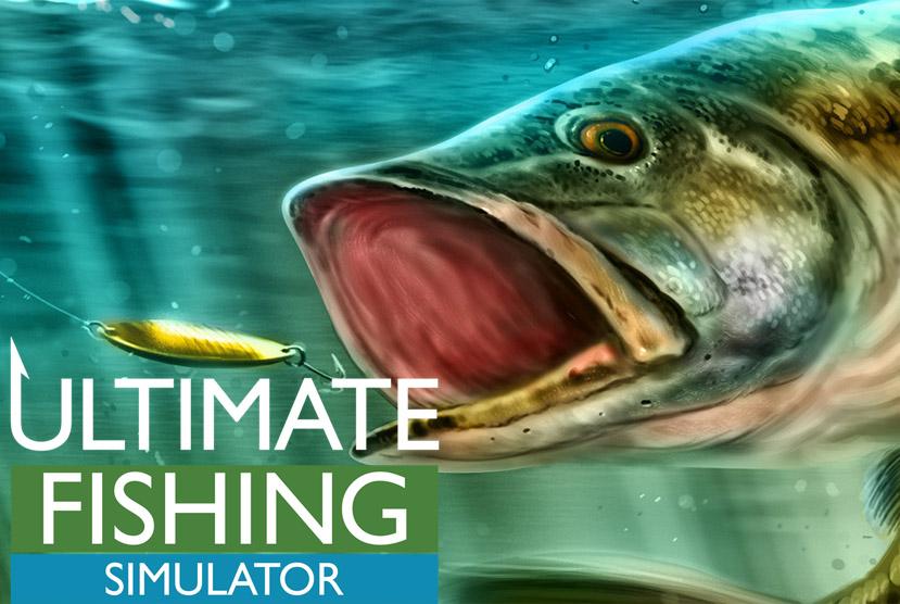 Ultimate Fishing Simulator Download FREE