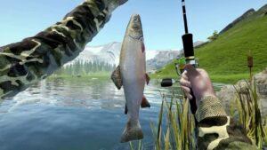 Ultimate Fishing Simulator Free Download Repack-Games