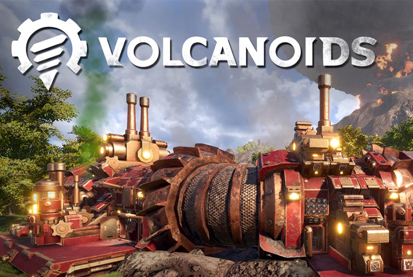 Volcanoids Free Download Torrent Repack-Games