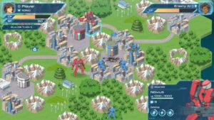 WARBORN Free Download Repack-Games