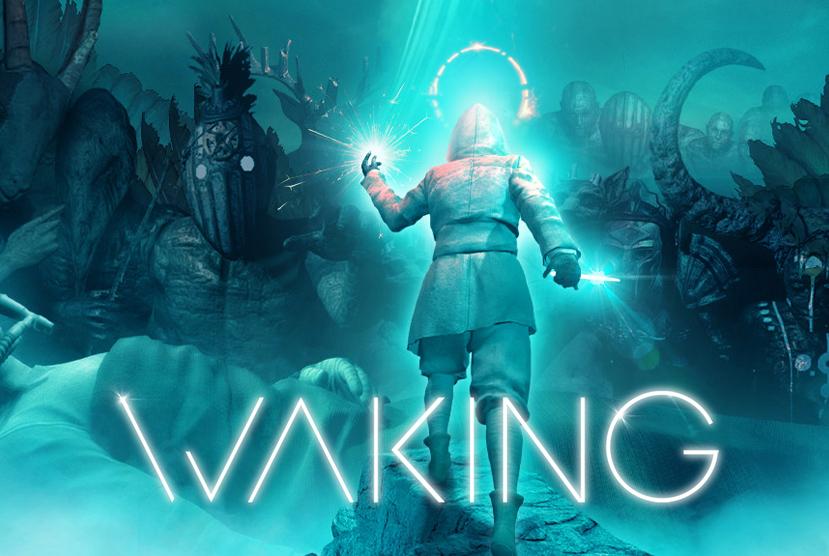 Waking Repack-Games