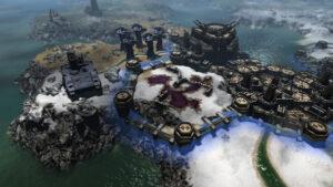 Warhammer 40000 Gladius Relics of War Free Download Crack Repack-Games