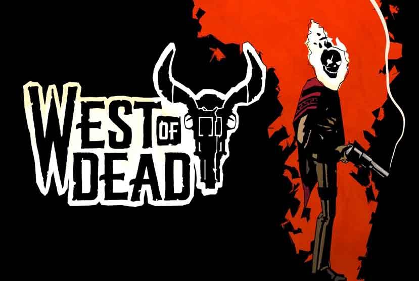 West of Dead Free Download Torrent Repack-Games