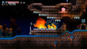Willy Jetman Astromonkeys Revenge Free Download Repack-Games