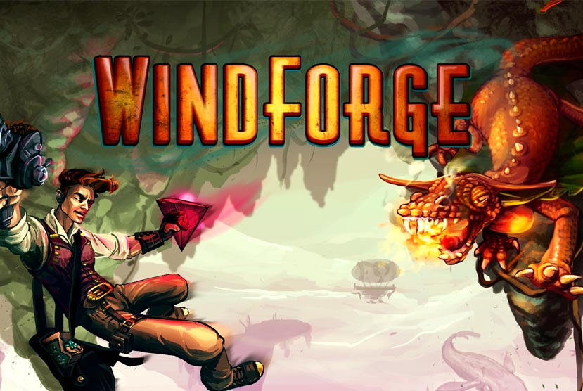 Windforge Free Download Torrent Repack-Games