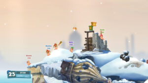 Worms W M D Free Download Crack Repack-Games
