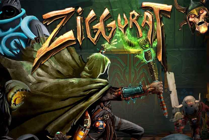 Ziggurat Free Download Torrent Repack-Games