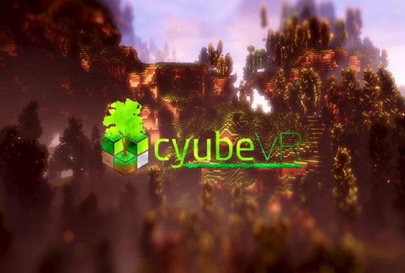 cyubeVR Repack-Games