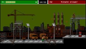 8-Bit Commando Free Download Crack Repack-Games