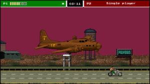 8-Bit Commando Free Download Repack-Games