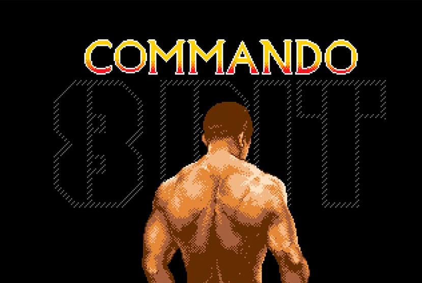 8-Bit Commando Free Download Torrent Repack-Games