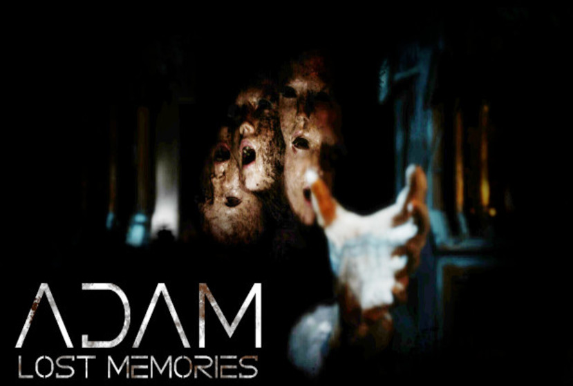 Adam - Lost Memories Repack-Games