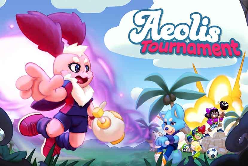 Aeolis Tournament Free Download Torrent Repack-Games