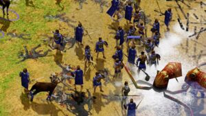Age of Mythology Extended Edition Free Download Repack-Games