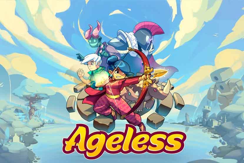 Ageless Free Download Torrent Repack-Games