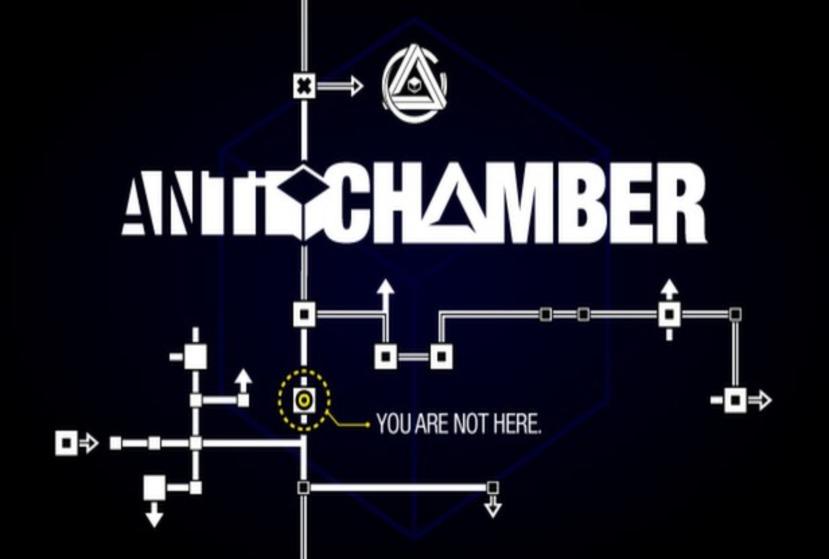 Antichamber Repack-Games