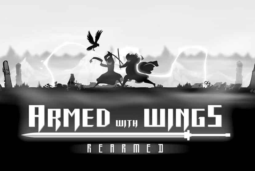 Armed with Wings Rearmed Free Download Torrent Repack-Games