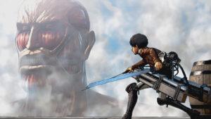 Attack On Titan Free Download Repack-Games