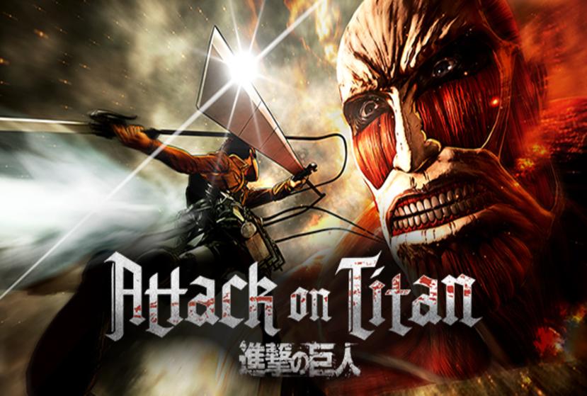 Attack On Titan Repack-Games