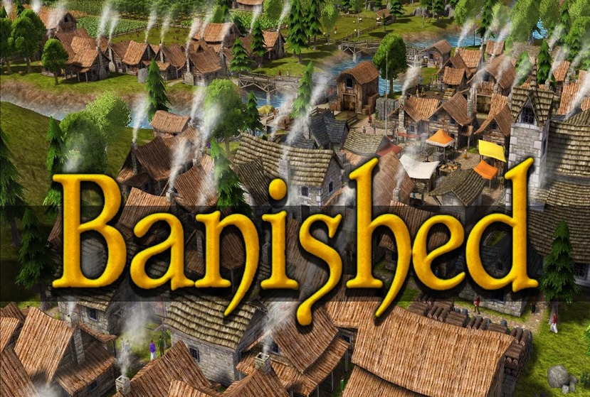Banished Repack-Games