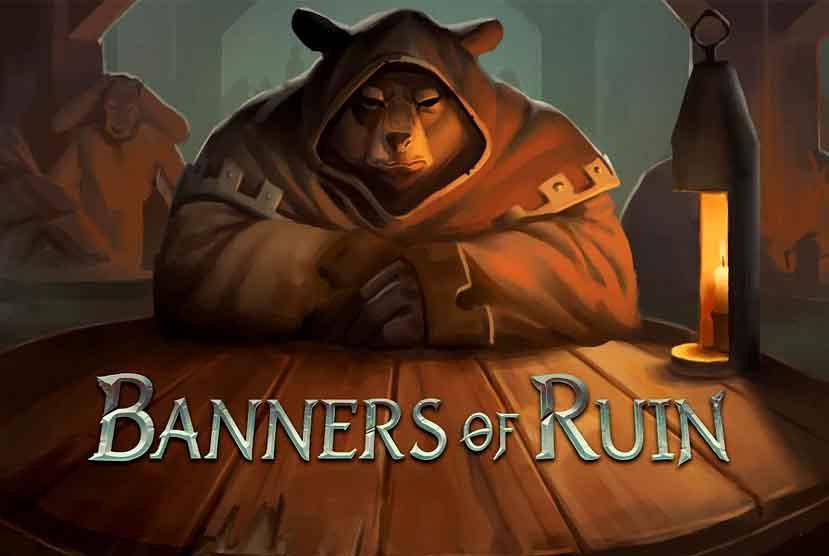 Banners of Ruin Free Download Torrent Repack-Games