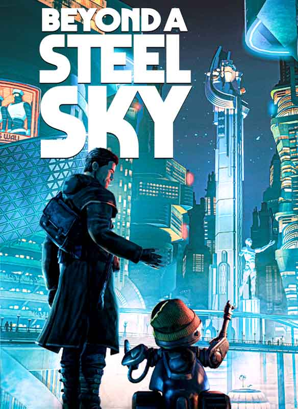 Beyond a steel sky soundtrack download free download