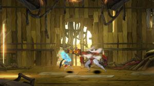 Bladed Fury Free Download Crack Repack-Games