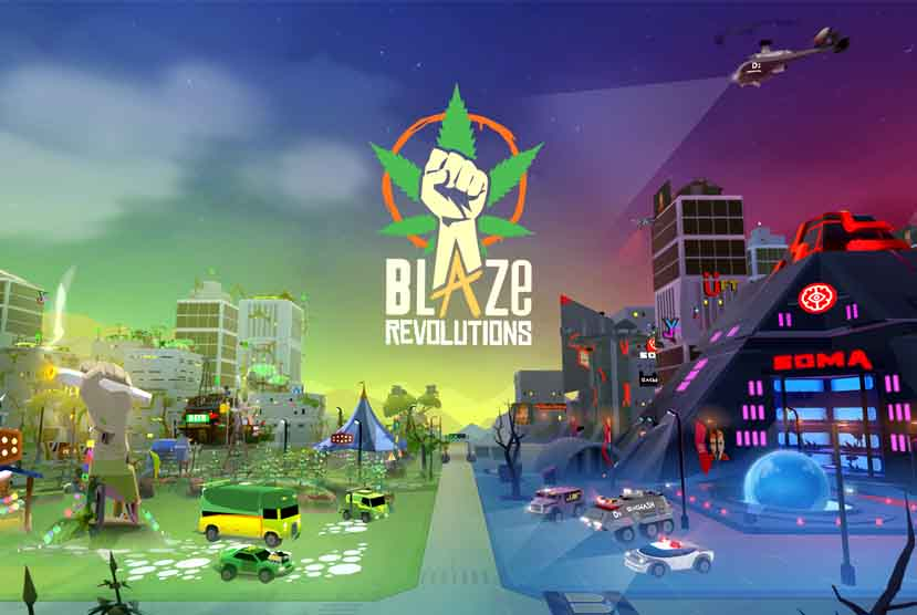 Blaze Revolutions Free Download Torrent Repack-Games