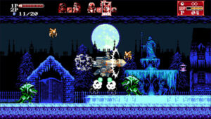 Bloodstained Curse of the Moon 2 Free Download Repack-Games