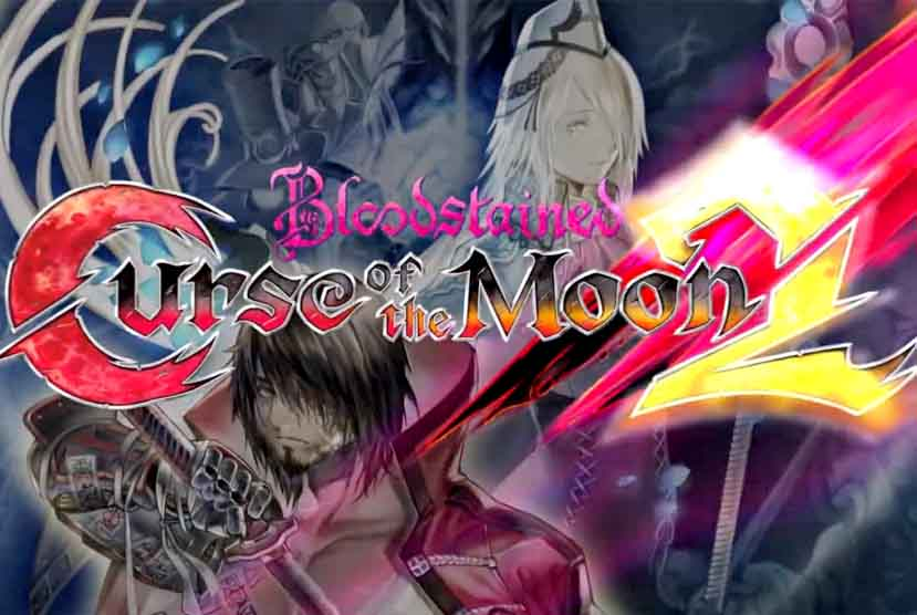 Bloodstained Curse of the Moon 2 Free Download Torrent Repack-Games