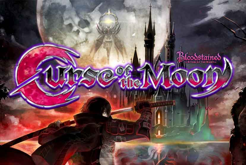 Bloodstained Curse of the Moon Free Download Torrent Repack-Games